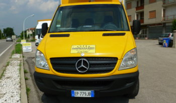 MERCEDES SPRINTER FRIGO 313 full
