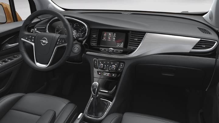Opel Mokka X full