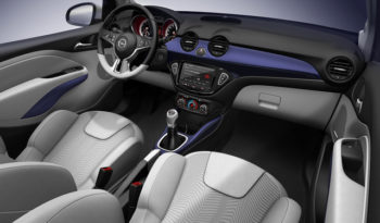 Opel Adam full