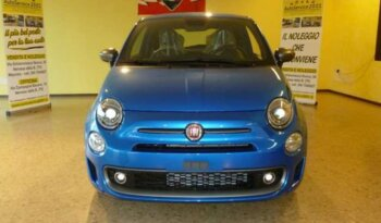 Fiat 500 hybrid sport MY20 full